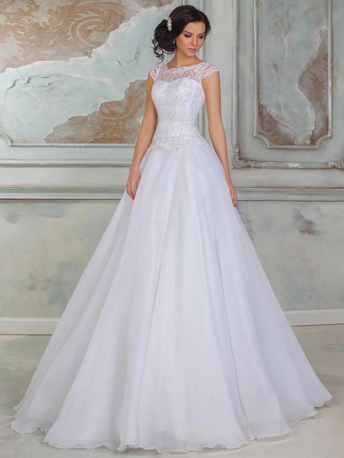 Каталог недорогих свадебных платьев
