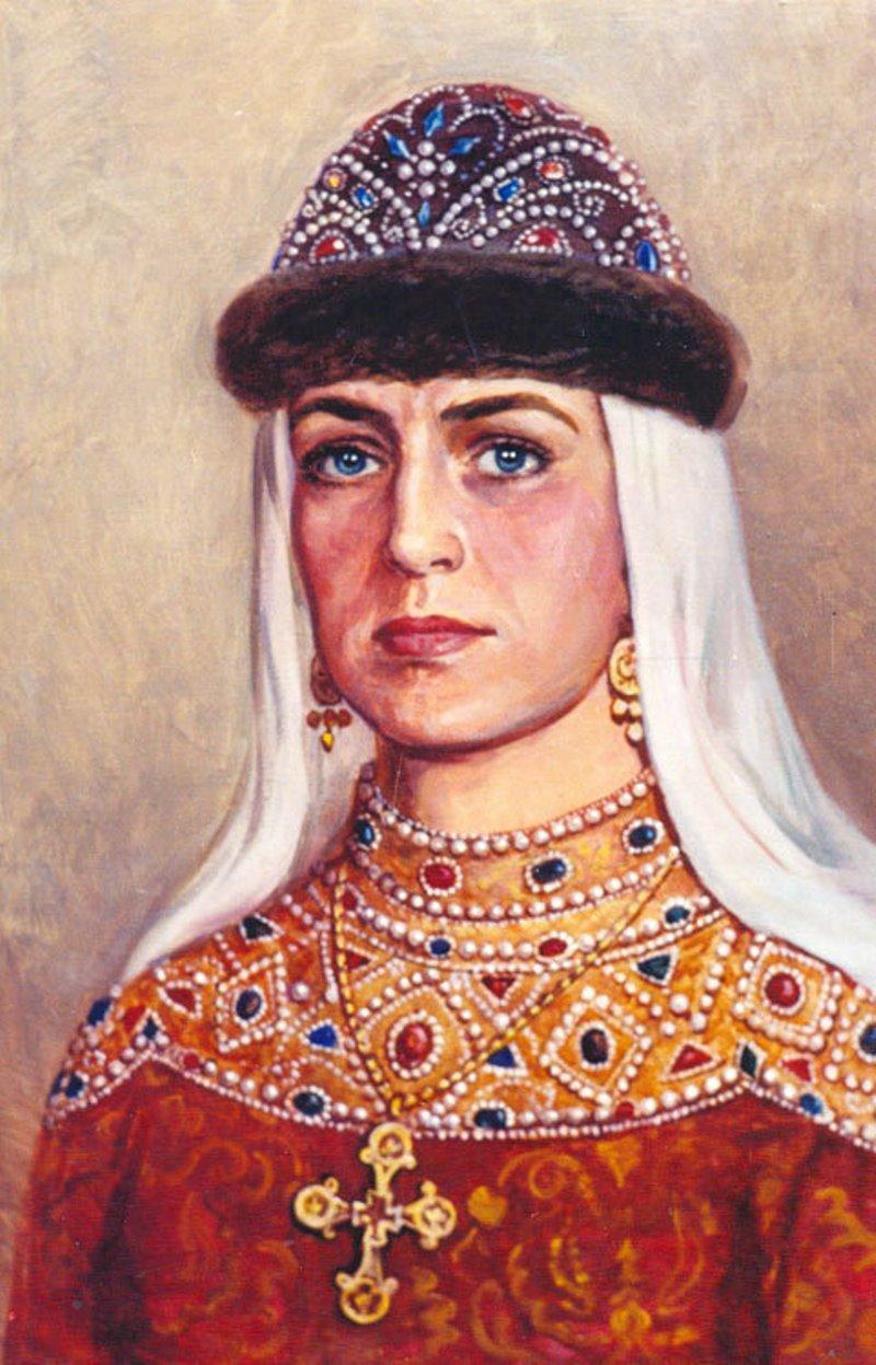 Кто такая княгиня Ольга и какова ее роль в истории России